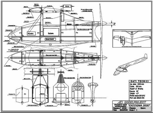 J2mcl planeurs plan ou kit n 770 for 770 plan
